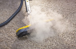 Carpet Drying Mansfield